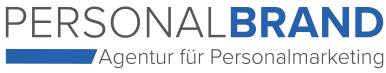 Personalbrand · Agentur für Personalmarketing